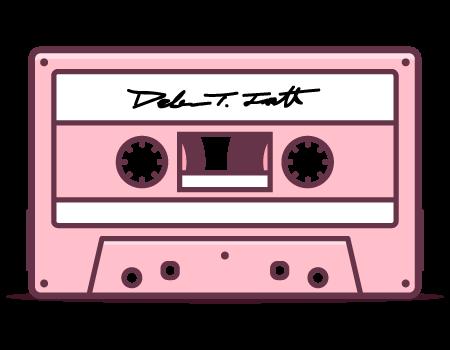 Free Lo-Fi by Delano T. Jarrett